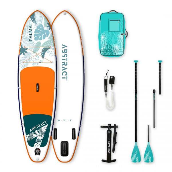 Paddle Abstract Palma en pack complet 2020