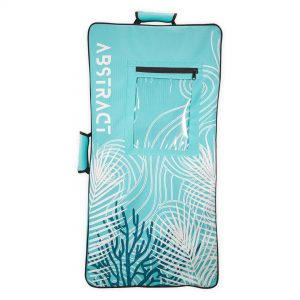 Sac de transport stand up paddle board ou canoe kayak Abstract